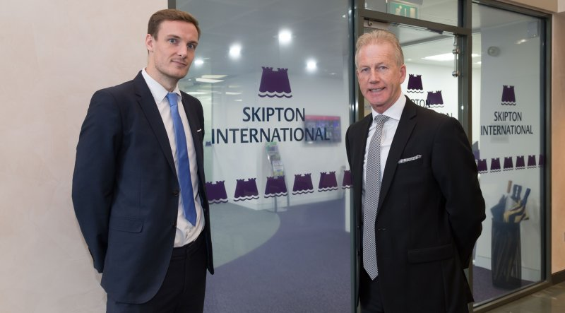 Skipton International enhances mortgage team in Guernsey