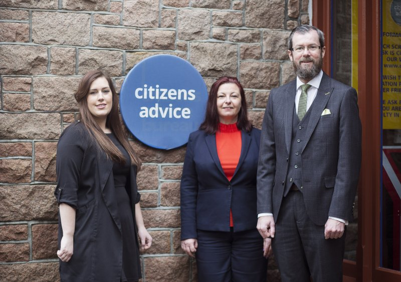 Citizens Advice Bureau benefits from Skipton Community Fund