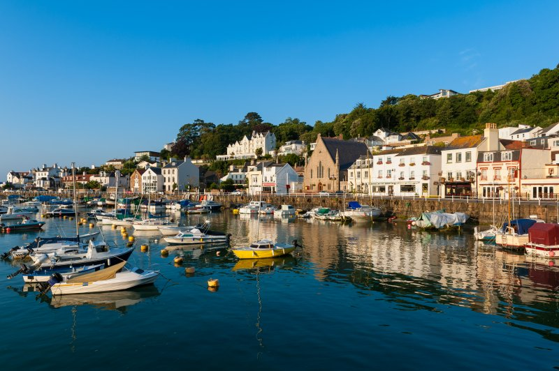 Covid-19 impact seen in Jersey House Price Report