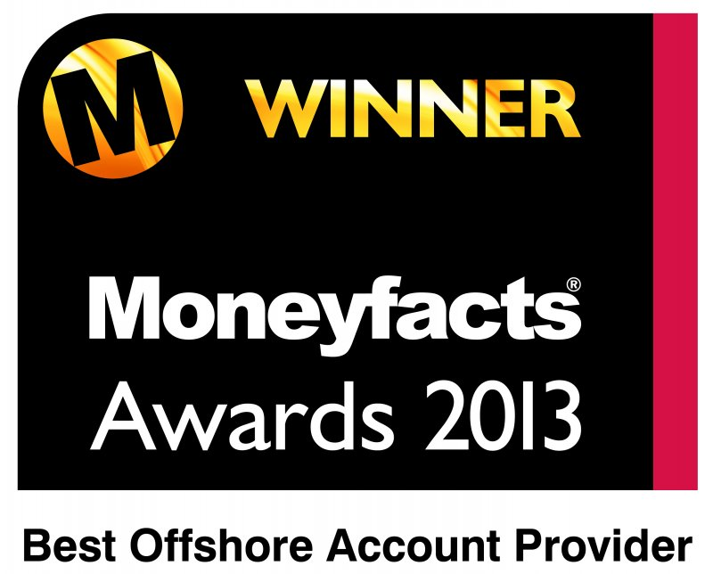 Skipton International is named the Best Offshore Account Provider