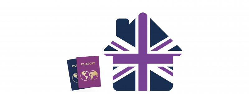 UK Buy To Let mortgages now available to foreign nationals