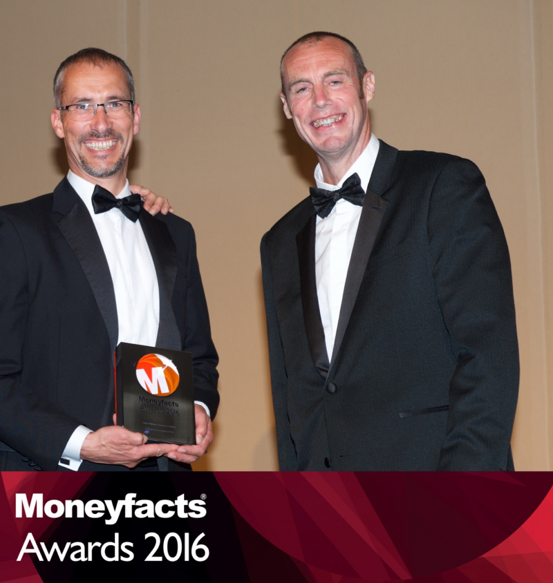 Winners - Best Offshore Account Provider 2016