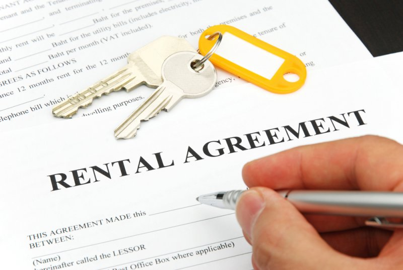 Landlord obligations for a Buy-To-Let property