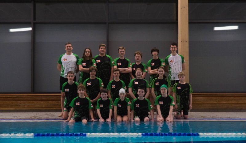 Guernsey Water Polo secures Community Fund support