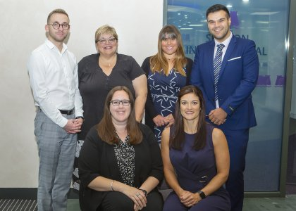 Skipton announces a raft of new appointments