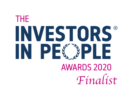 Skipton International shortlisted for an Investors in People Award