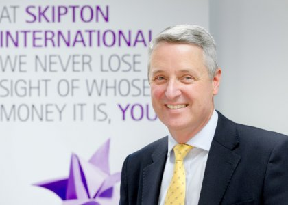 Skipton International expands its senior team with Director of Credit