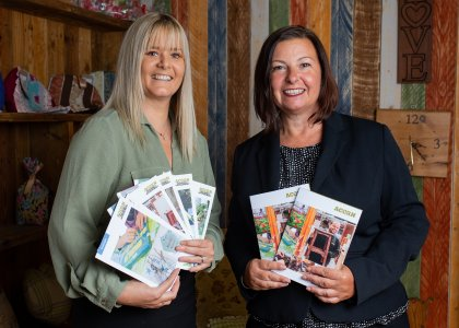 Skipton aim to do more for local community