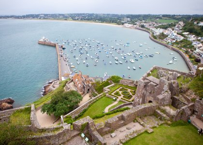 Busy summer for Jersey - turnover up 30% on same period last year