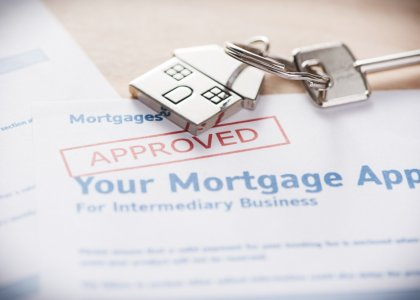 How to get the right mortgage for your new home