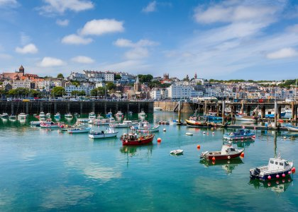 Positive outlook for Guernsey property market
