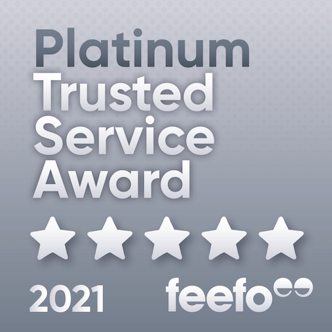 Platinum Gold Trusted Service